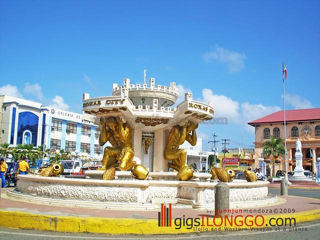 Roxas City (Capiz) Philippines  City new picture : Roxas City Philippines Roxas City Capiz